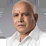 Shri B.S. Yeddyurappa,